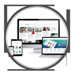 responsive κατασκευή ιστοσελίδων
