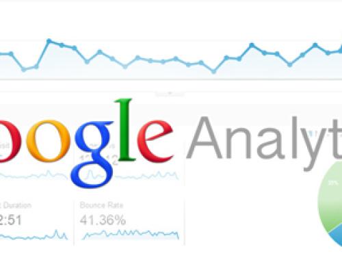 Google Analytics : 10 απαραίτητες μετρήσεις (part 1)