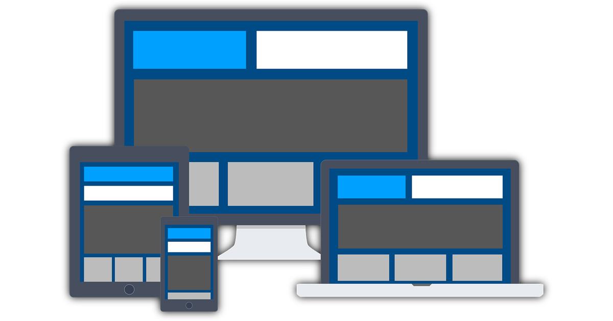 Σχεδιασμός Ιστοσελίδας & Responsive Design: 6 Πλεονεκτήματα!