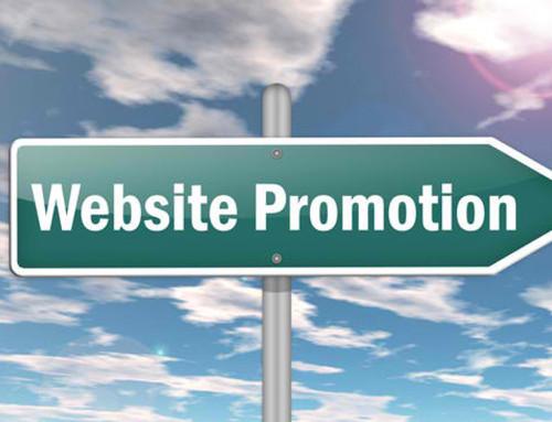 Προώθηση ιστοσελίδων : 5 σίγουροι τρόποι επιτυχίας!