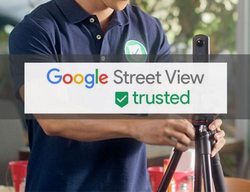Google Street View See Inside για επιχειρήσεις: Γνωρίστε το καλύτερα