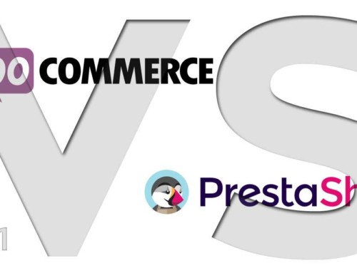 Eshop με cms : (wordpress) woocommerce vs prestashop ποιο είναι το καλύτερο; (Part1)