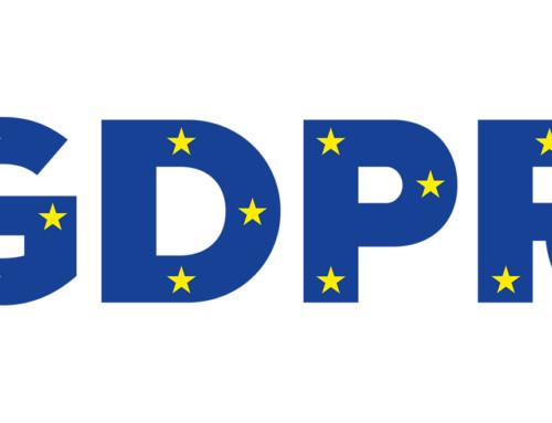 Όσα χρειάζεται να ξέρεις για τον GDPR