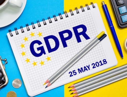 GDPR: Κρυπτογράφηση δεδομένων και συναλλαγών του website με SSL